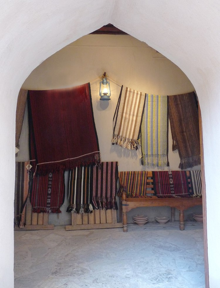 Nizwa_Fort-Weavings_(1)
